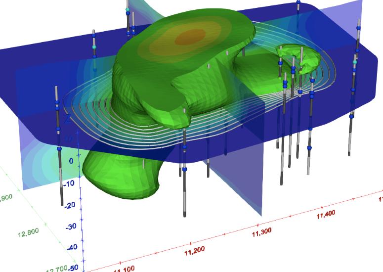 3D PDF C-TECH