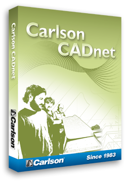 Carlson Software CADNet