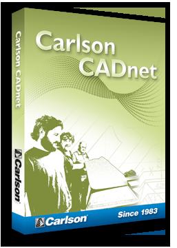 Carlson Software CADNet