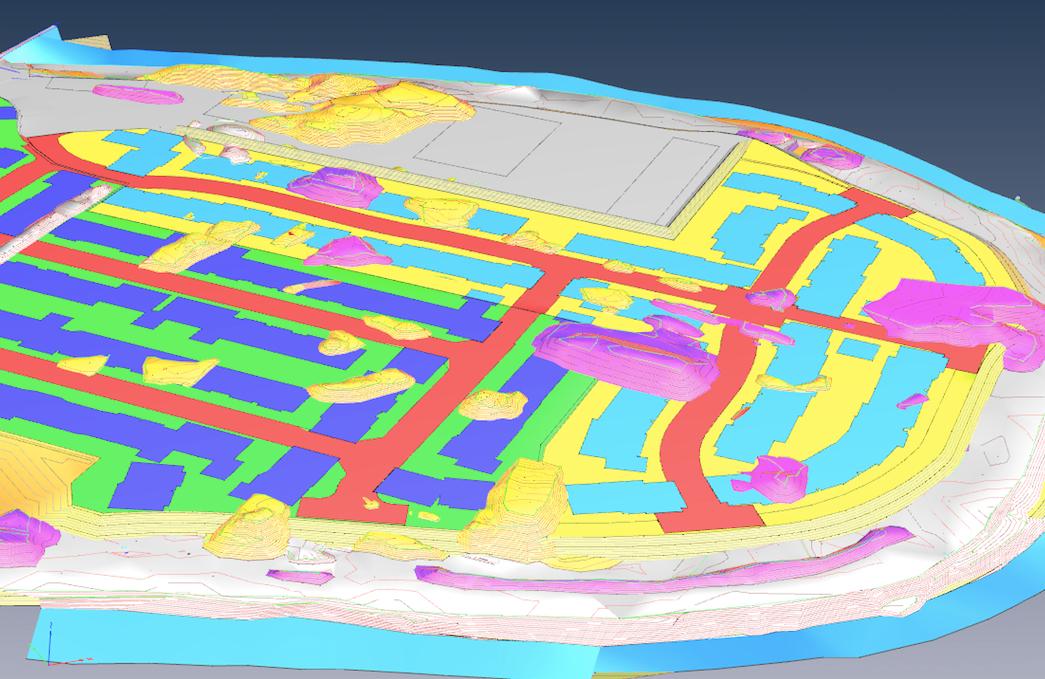 3D PDF Regeneration Project ADM