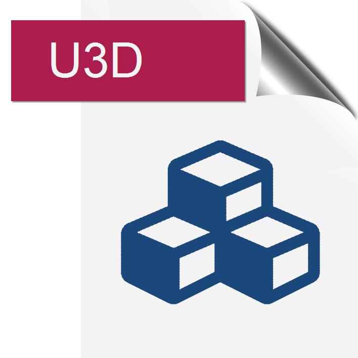 U3D File Type