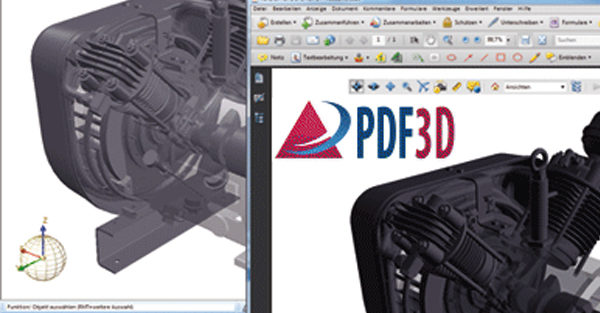 ISD Group HiCAD3D