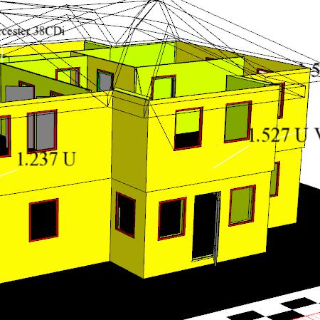 TurboCAD House PDF3D