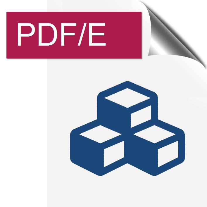 PDF/E