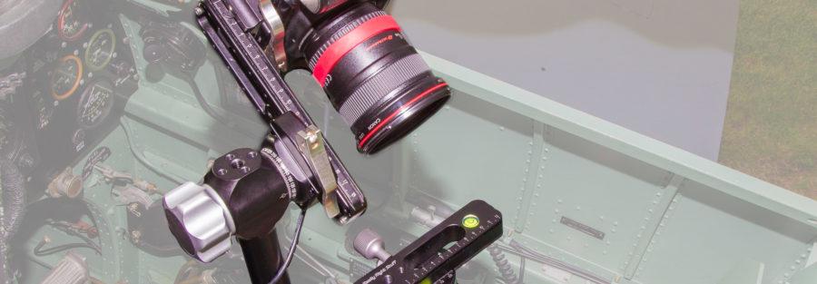 Harald Joergens Panoramic Camera