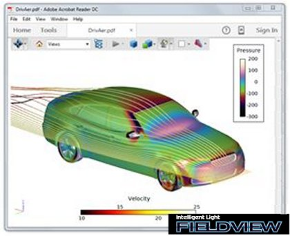 Intelligent Light_ v16 Announcement with PDF3D