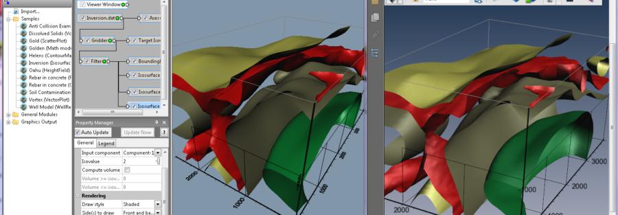 VOXLER 3D PDF Comparison