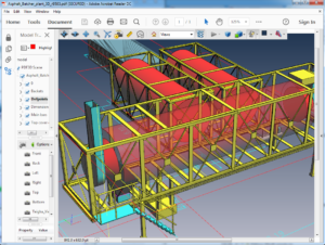 PDF3D Version 2 16 is Here - PDF3D