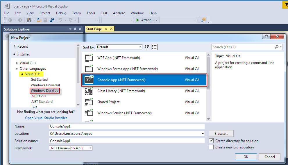 download .net framework 4.6.1 sdk