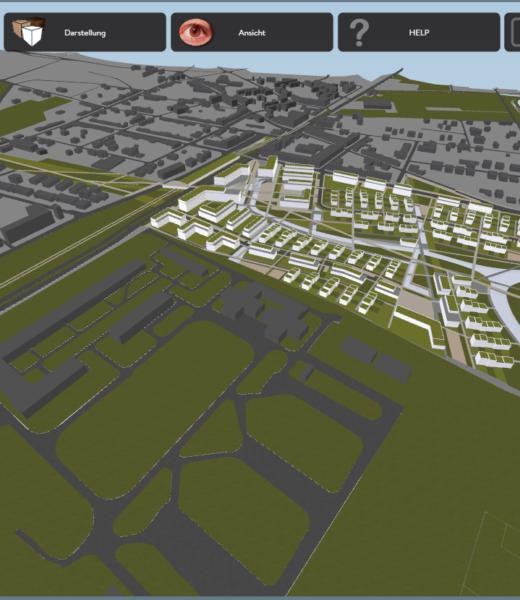DIF_DEMO_UrbanPlanning