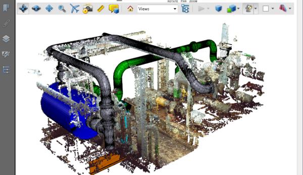 Offshore-3D-PI-MDL-Sample