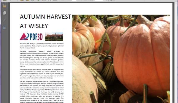 Panorama_Demo_WisleyPumpkinHarvest_screenshot