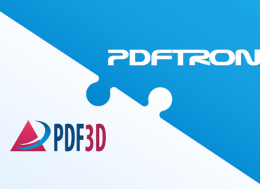 PDFTron-Acquires-PDF3D-Dual-Icon-2360x800