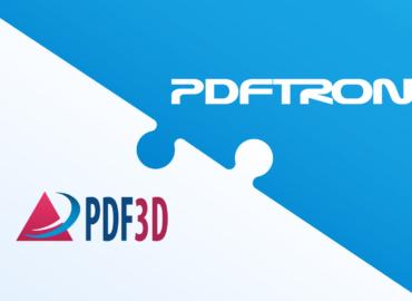 PDFTron-Acquires-PDF3D-Dual-Icon-2360x800